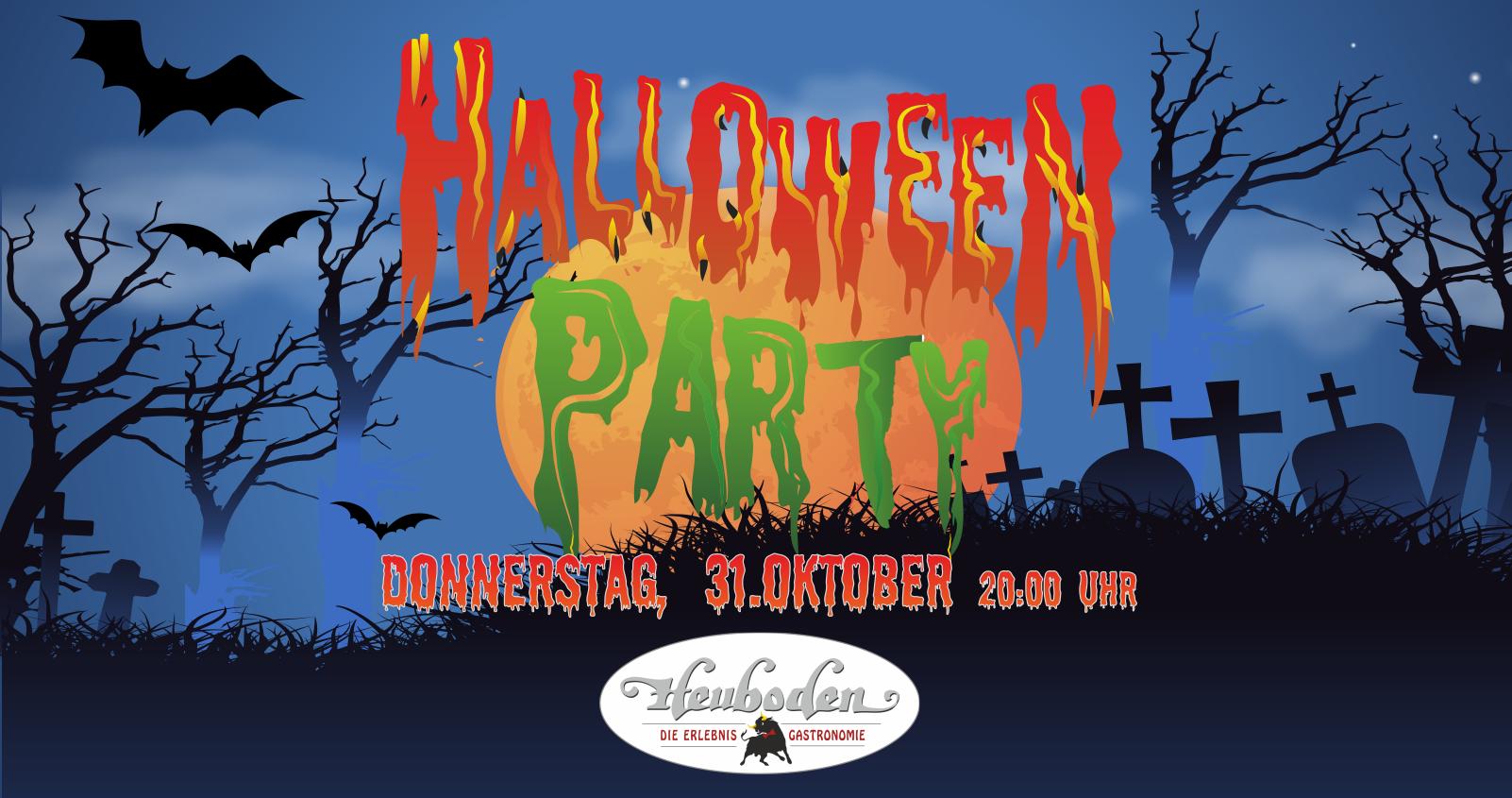 Web Banner Halloween 2019