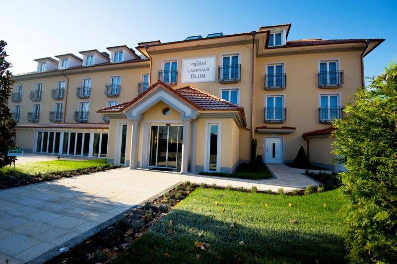Hotel-Landhaus-Blum